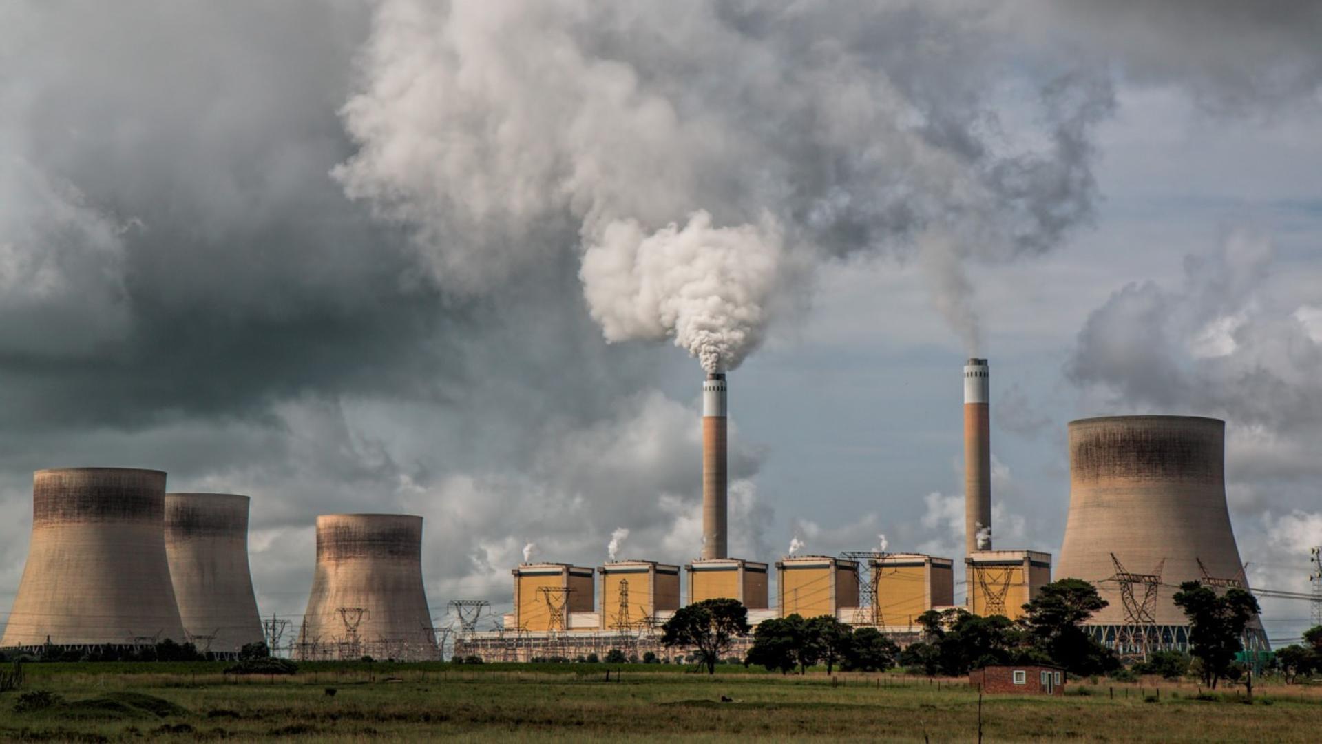 BNDES deixará de financiar usinas a carvão para fomentar alternativas energéticas mais limpas