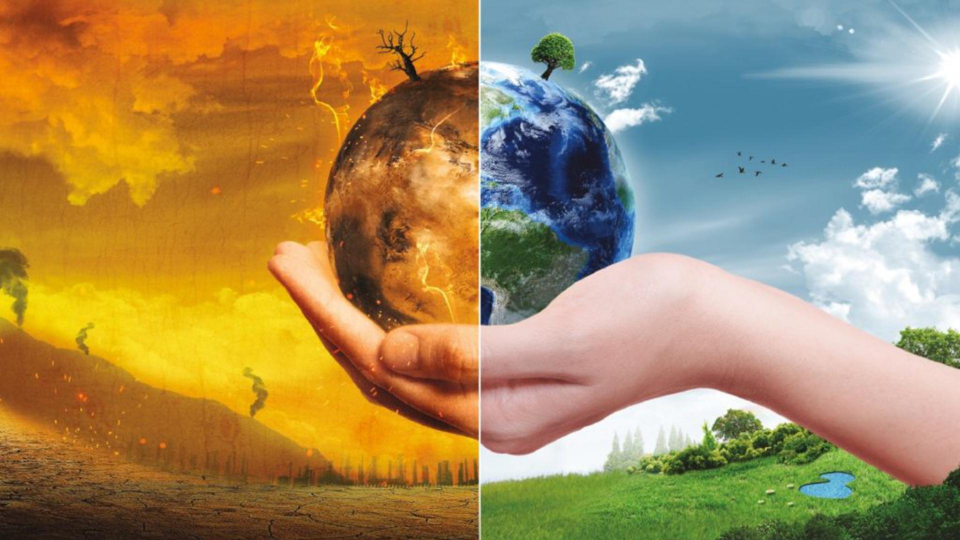 ONU faz alerta sobre aquecimento global fora de controle