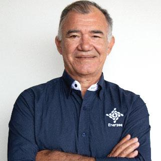 Alberto Gomes